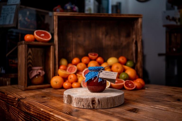 Nikoleta Maria poctive domáci marmelády